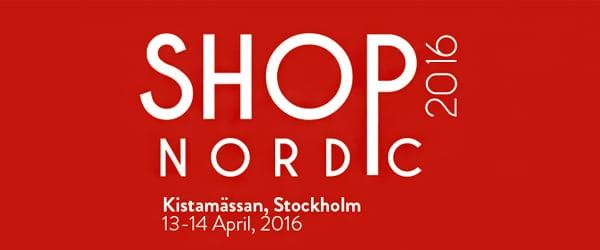 Träffa Retain24 och prata presentkort på Shop Nordic