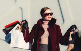 Skräddarsydda butiker blir allt vanligare!