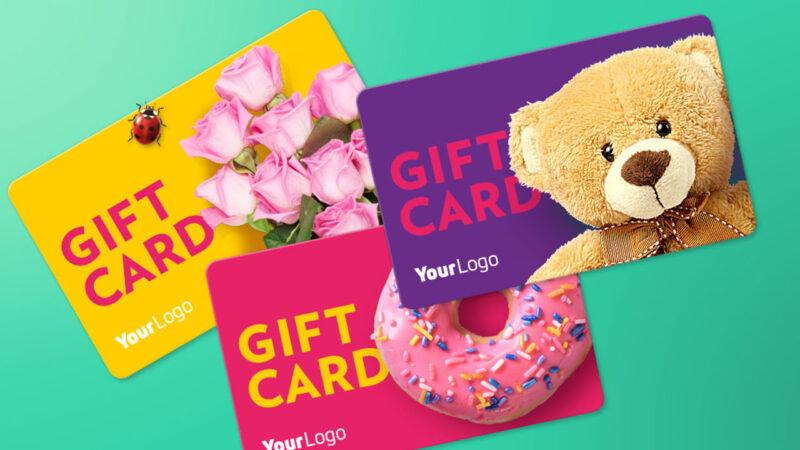 Uppmärksamma era presentkort på roliga sätt!