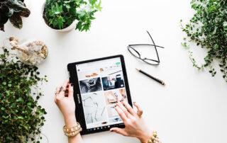 Vad har varit stort online 2019?