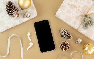 Årets julklapp blir ett digitalt presentkort
