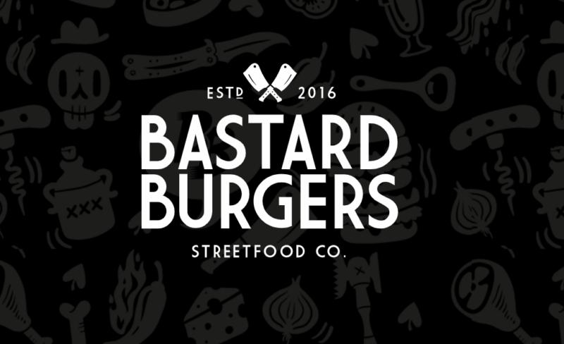 The company Bastard Burgers becomes a new customer